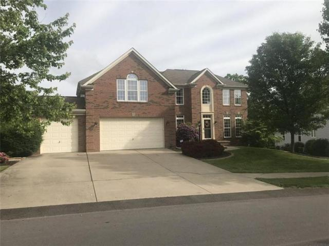 723 Seth Dr, Cranberry Twp, PA 16066 (MLS #1396918) :: The SAYHAY Team