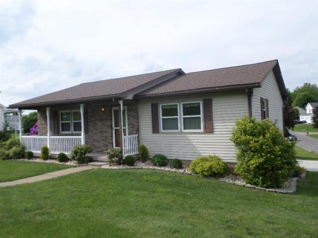 200 Colonial Drive, Waynsbrg/Frankln Twp, PA 15370 (MLS #1396950) :: REMAX Advanced, REALTORS®