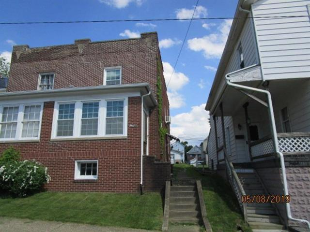 1615 Broad St, City Of Greensburg, PA 15601 (MLS #1397005) :: Keller Williams Realty