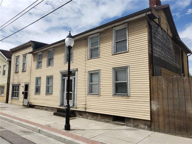 11/15 S Main St., Center Twp/Homer Cty, PA 15748 (MLS #1397017) :: RE/MAX Real Estate Solutions