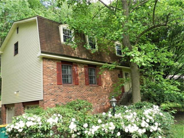 3906 S Monet Ct, Hampton, PA 15101 (MLS #1397034) :: REMAX Advanced, REALTORS®