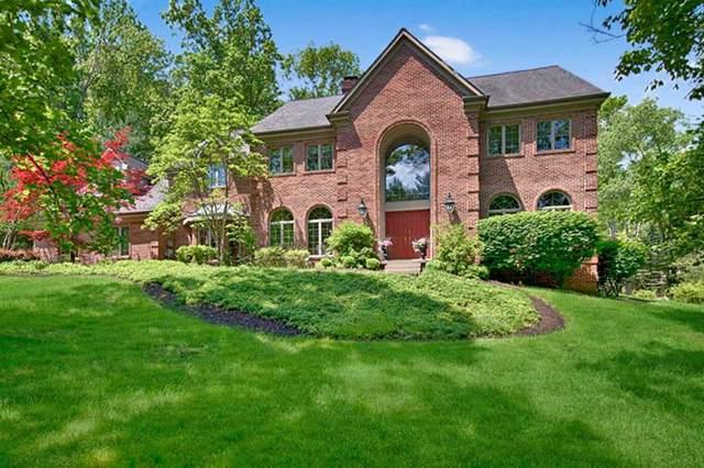 102 Fawn Meadow, Fox Chapel, PA 15238 (MLS #1397085) :: Broadview Realty