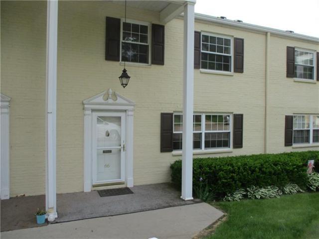 66 Chapel Dr. #66, Ross Twp, PA 15237 (MLS #1397135) :: REMAX Advanced, REALTORS®