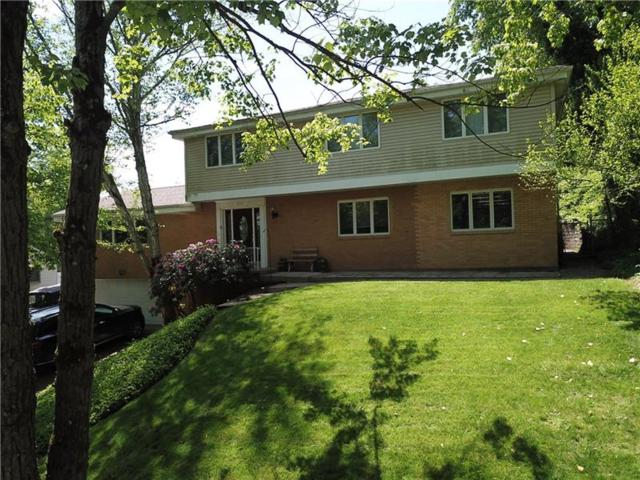 217 Cornwall Drive, O'hara, PA 15238 (MLS #1397186) :: Keller Williams Realty