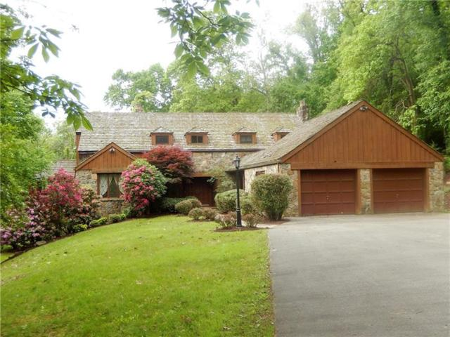 507 Mabeth Drive, Hempfield Twp - Wml, PA 15601 (MLS #1397210) :: Broadview Realty