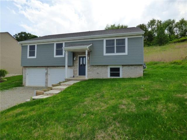 100 Winchester Drive, Plum Boro, PA 15239 (MLS #1397229) :: Keller Williams Realty