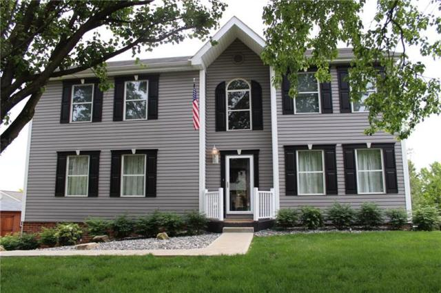 117 Forest Glen Drive, North Fayette, PA 15126 (MLS #1397298) :: REMAX Advanced, REALTORS®