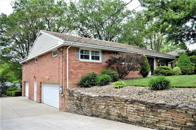 2648 Thorntree Dr, Upper St. Clair, PA 15241 (MLS #1397319) :: REMAX Advanced, REALTORS®