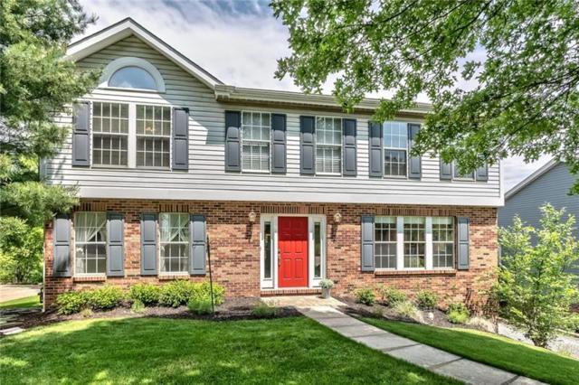 753 Venango Avenue, Shaler, PA 15209 (MLS #1397444) :: Keller Williams Realty