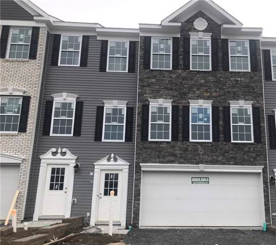 323 Trinity Way 11D, Pine Twp - Nal, PA 15090 (MLS #1398067) :: Broadview Realty