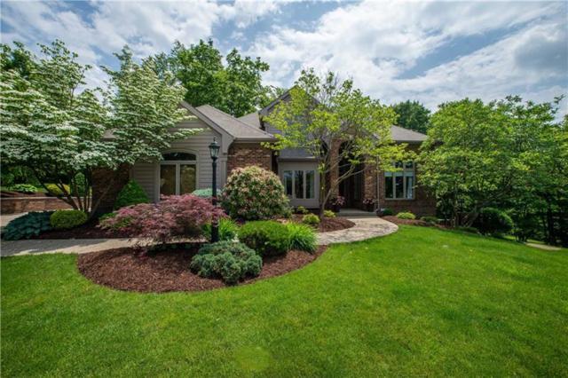 105 Maple Glen Drive, Peters Twp, PA 15367 (MLS #1398318) :: REMAX Advanced, REALTORS®