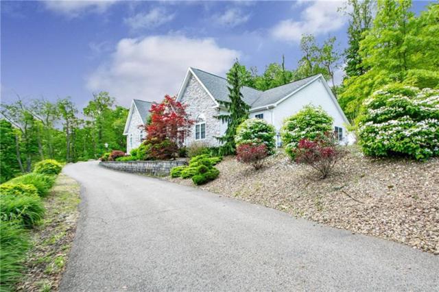 2339 Mcdevitt Road, Franklin Park, PA 15143 (MLS #1398375) :: Keller Williams Realty