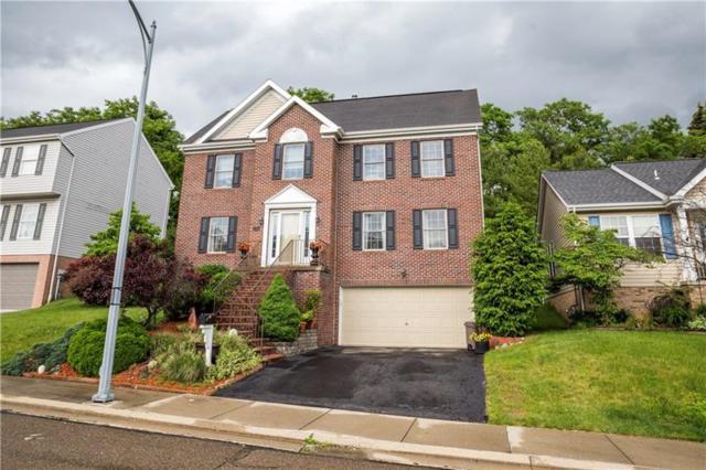 135 Oakbrook Circle, Banksville/Westwood, PA 15220 (MLS #1398454) :: REMAX Advanced, REALTORS®
