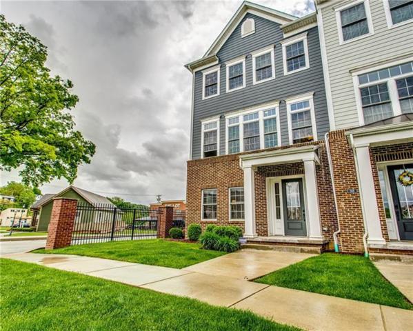 310 College Ave, Oakmont, PA 15139 (MLS #1398572) :: REMAX Advanced, REALTORS®