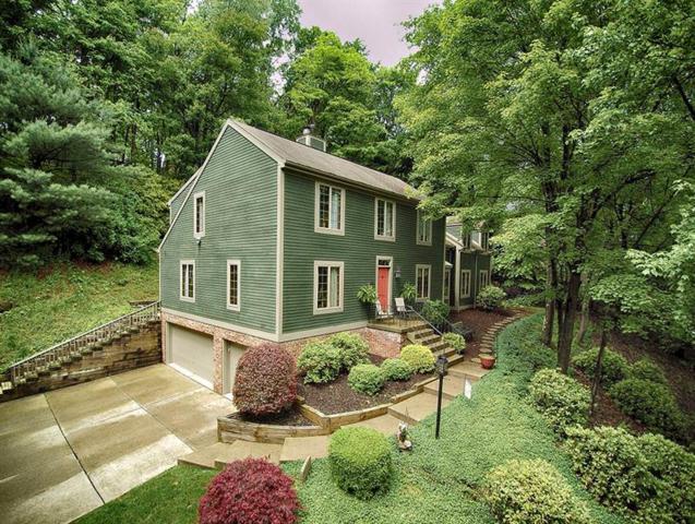 2501 Shadowbrook Drive, Franklin Park, PA 15090 (MLS #1398710) :: Keller Williams Realty