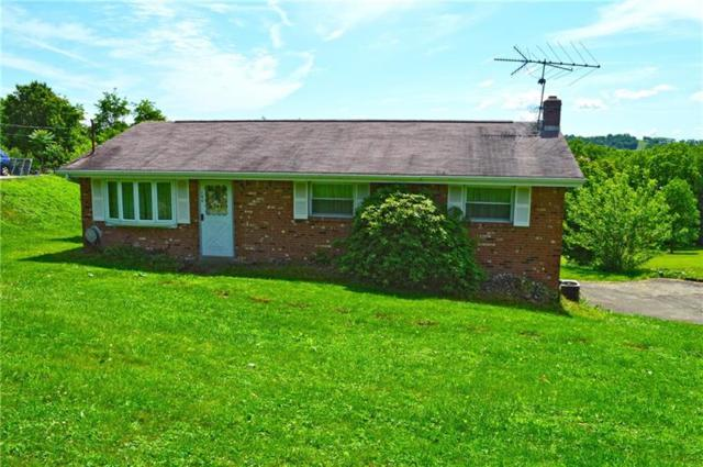 106 E Buffalo Church Road, Buffalo Twp - Wsh, PA 15301 (MLS #1398756) :: RE/MAX Real Estate Solutions