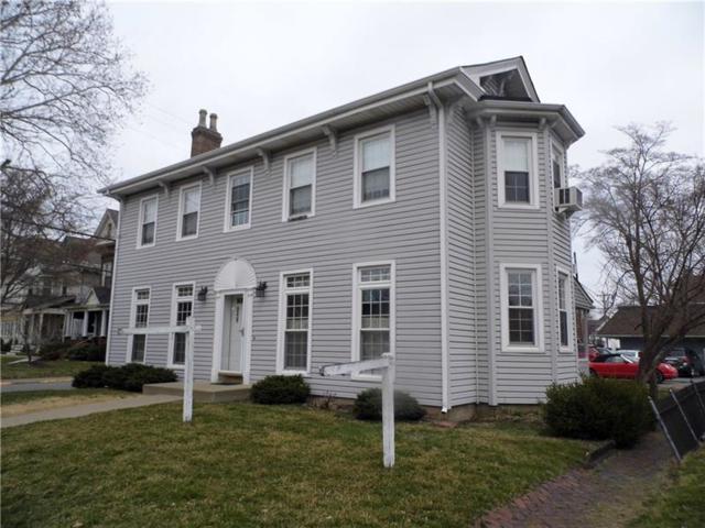 348 College Avenue, Beaver, PA 15009 (MLS #1398785) :: REMAX Advanced, REALTORS®