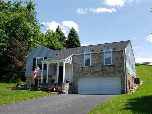 60 Holly Ridge, N Franklin Twp, PA 15301 (MLS #1398988) :: REMAX Advanced, REALTORS®