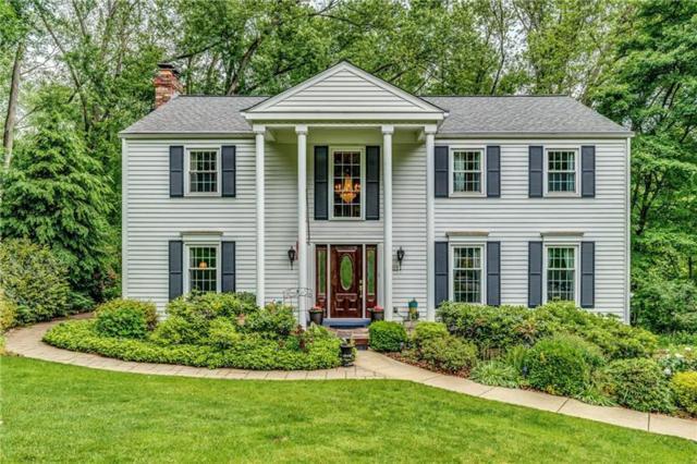 2274 Wood Acres Ct, Franklin Park, PA 15237 (MLS #1398989) :: Keller Williams Realty