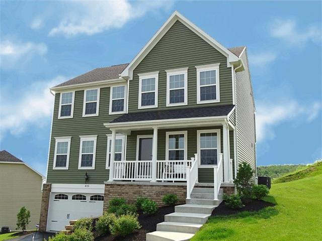 435 Fox Ridge Dr, North Strabane, PA 15317 (MLS #1398993) :: REMAX Advanced, REALTORS®