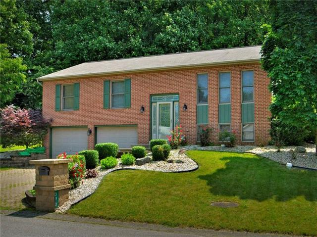 373 Dogwood Dr, Murrysville, PA 15626 (MLS #1399291) :: REMAX Advanced, REALTORS®