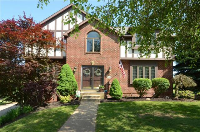 332 Grail Hill Court, South Fayette, PA 15071 (MLS #1399307) :: REMAX Advanced, REALTORS®