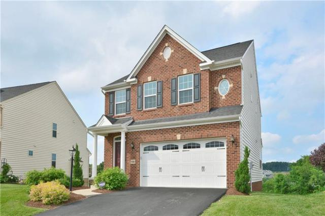 150 Village Circle, North Fayette, PA 15071 (MLS #1399355) :: REMAX Advanced, REALTORS®