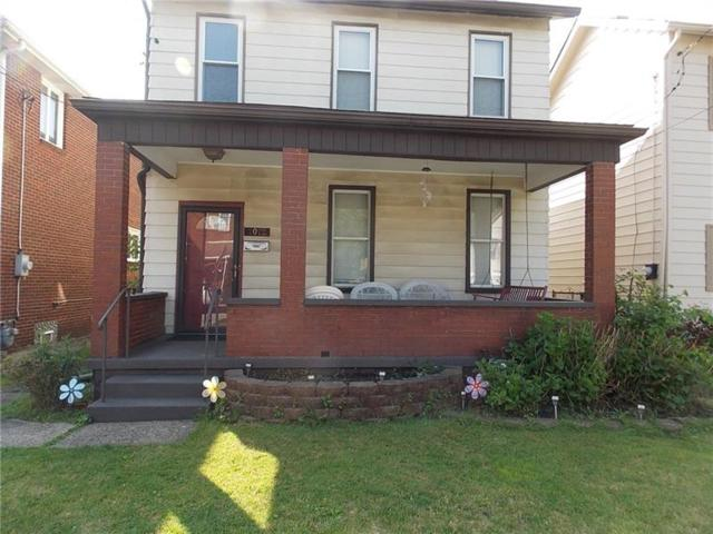 7012 Blackhawk St., Swissvale, PA 15218 (MLS #1399393) :: Broadview Realty
