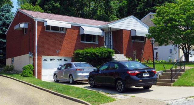 3003 Vernon Ave, Brentwood, PA 15227 (MLS #1399435) :: REMAX Advanced, REALTORS®