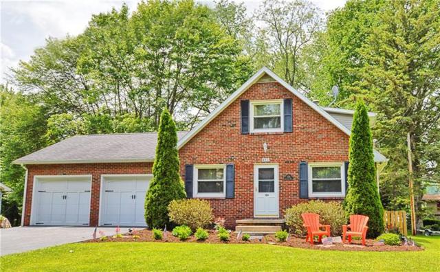 126 Latonka Dr, Jackson Twp - Mer, PA 16137 (MLS #1399574) :: RE/MAX Real Estate Solutions