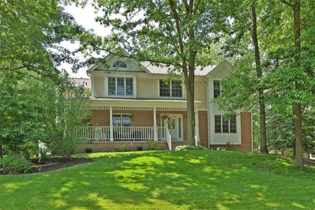 302 Waterford Ct, Cranberry Twp, PA 16066 (MLS #1399598) :: Dave Tumpa Team