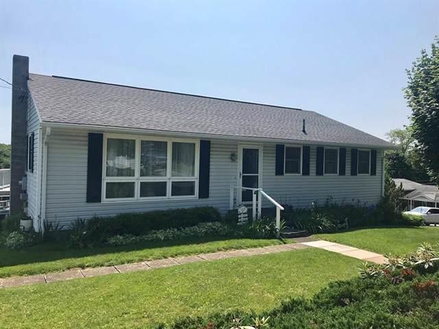 108 Greendale Avenue, White Twp - Ind, PA 15701 (MLS #1399602) :: Broadview Realty