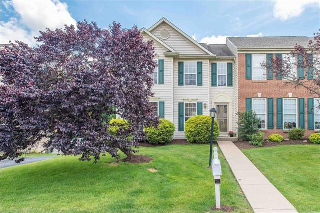 6338 Oyster Bay Ct, South Fayette, PA 15017 (MLS #1399696) :: REMAX Advanced, REALTORS®