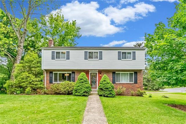 8443 Fox Ridge Rd, Mccandless, PA 15237 (MLS #1399781) :: REMAX Advanced, REALTORS®