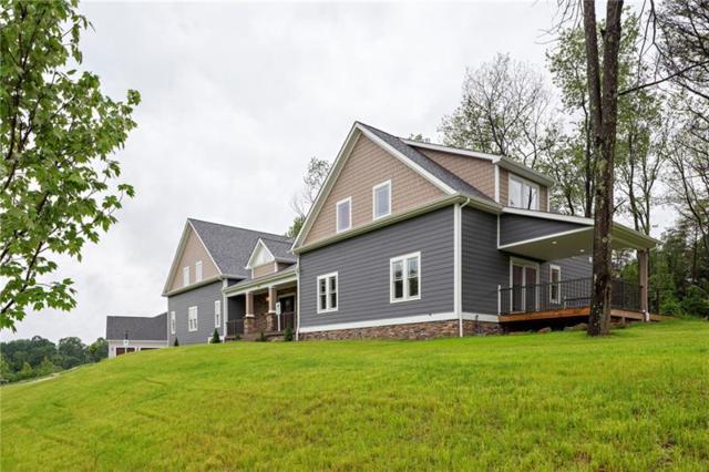 800 Whitetail Circle, Pine Twp - Nal, PA 15090 (MLS #1399800) :: REMAX Advanced, REALTORS®