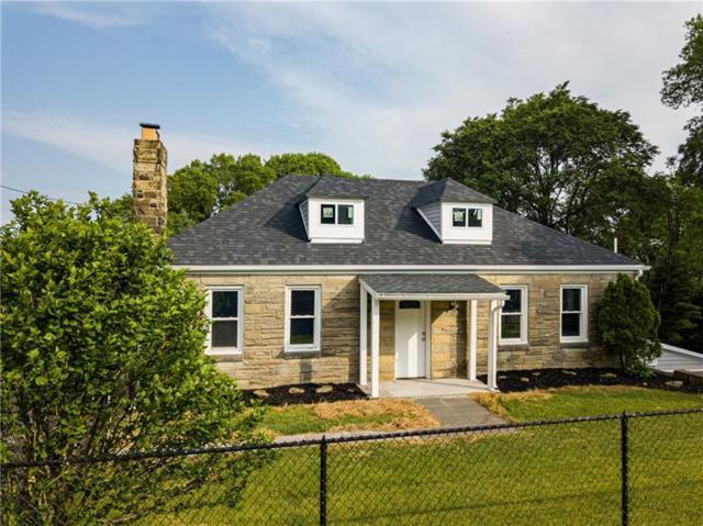 4 Green Oak Drive, Kennedy Twp, PA 15108 (MLS #1399803) :: REMAX Advanced, REALTORS®