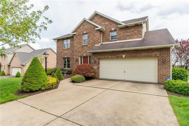 324 Grail Hill Ct, South Fayette, PA 15071 (MLS #1400017) :: REMAX Advanced, REALTORS®