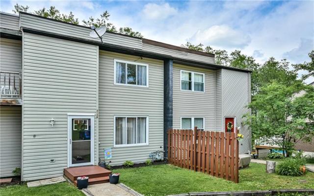 3138 Cheltenham Ct, Hampton, PA 15044 (MLS #1400036) :: Keller Williams Realty