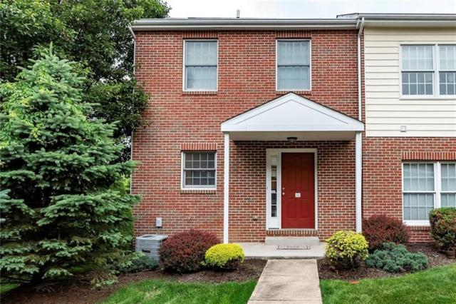112 Bayberry Ct, Peters Twp, PA 15317 (MLS #1400091) :: REMAX Advanced, REALTORS®