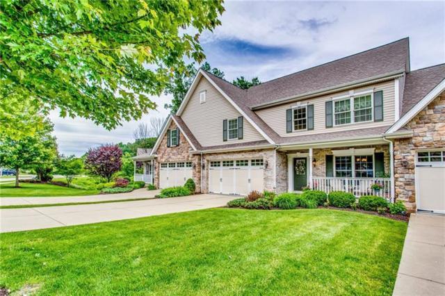 1502 Torrey Pine Drive, Adams Twp, PA 16046 (MLS #1400100) :: REMAX Advanced, REALTORS®