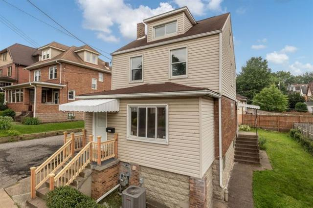 2210 Hampton, Swissvale, PA 15218 (MLS #1400228) :: Broadview Realty