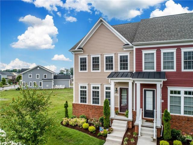 1257 Newbury Highland, South Fayette, PA 15017 (MLS #1400303) :: REMAX Advanced, REALTORS®