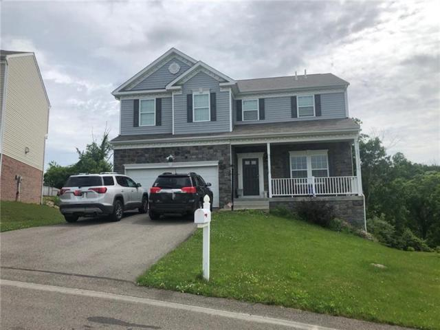 1417 Lucia Dr, Canonsburg, PA 15317 (MLS #1400422) :: REMAX Advanced, REALTORS®