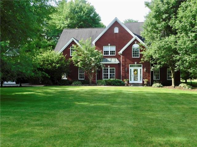3 Tanglewood Drive, Hempfield Twp - Mer, PA 16125 (MLS #1400433) :: REMAX Advanced, REALTORS®