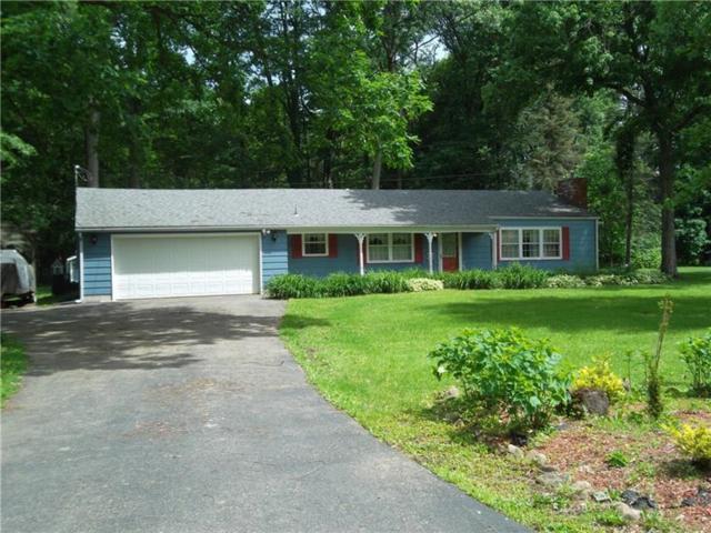 400 Leawood Drive, Neshannock Twp, PA 16105 (MLS #1400442) :: Broadview Realty