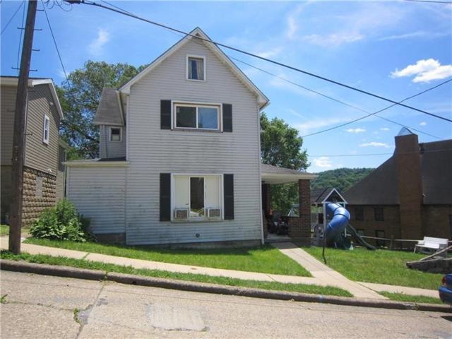 410 Worthington St, Versailles Boro, PA 15132 (MLS #1400448) :: REMAX Advanced, REALTORS®