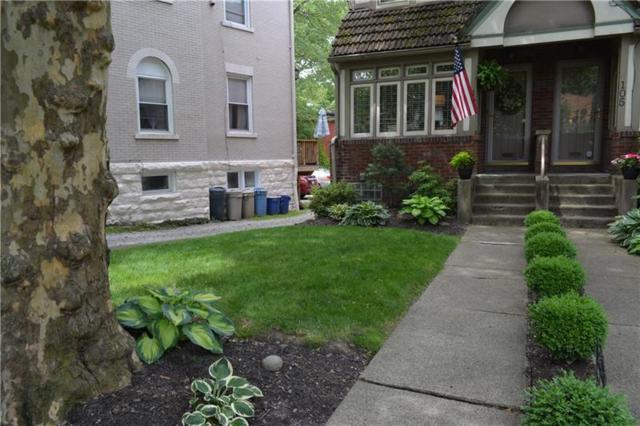 103 Pennwood Avenue, Regent Square, PA 15218 (MLS #1400451) :: Broadview Realty