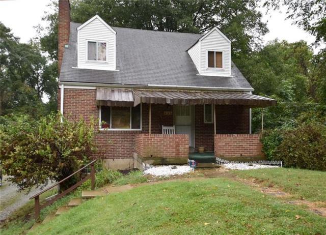 433 Hershey Rd., Penn Hills, PA 15235 (MLS #1400585) :: REMAX Advanced, REALTORS®