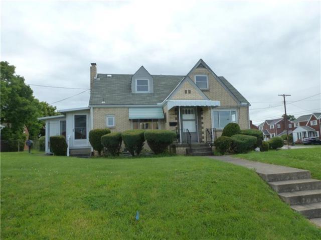 2200 Reuben Drive, West Mifflin, PA 15122 (MLS #1400611) :: Dave Tumpa Team