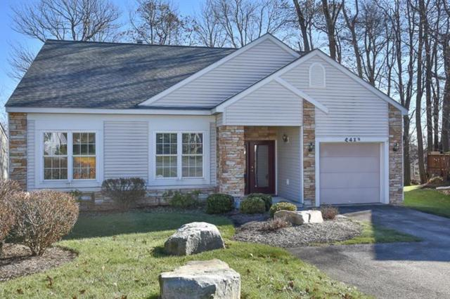 2413 South Ridge Place, Hidden Valley, PA 15502 (MLS #1400638) :: Dave Tumpa Team